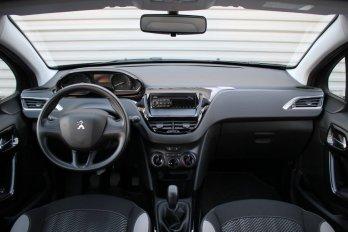 Peugeot 408 1.6 л (120 л. с.)