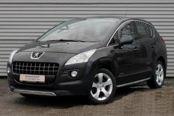 Peugeot 3008 1.6 л (112 л. с.)