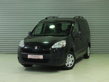 Peugeot Partner Tepee 1.6 л (90 л. с.)