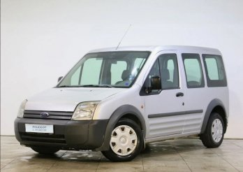 Ford Transit Connect 1.8 л (90 л. с.)