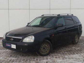 ВАЗ (Lada) Priora  Универсал 0.0 л (98 л. с.)