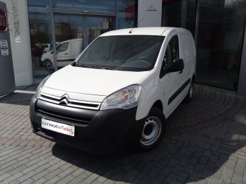 Citroen Berlingo VU 1.6 л (110 л. с.)