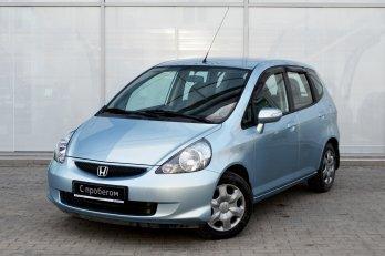 Honda Jazz 1.3 л (83 л. с.)