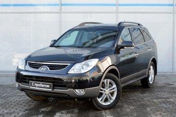 Hyundai ix55 3.8 л (264 л. с.)