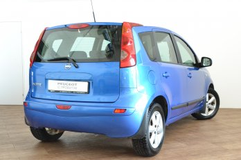 Nissan Note 1.4 л (88 л. с.)
