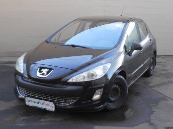 Peugeot 308 1.6 л (140 л. с.)