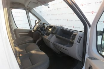 Citroen Jumper FgTl 2.2 л (130 л. с.)