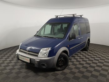 Ford Tourneo Connect 1.8 л (115 л. с.)