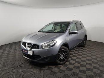 Nissan Qashqai 2.0 л (141 л. с.)
