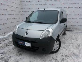 Renault Kangoo 1.6 л (84 л. с.)