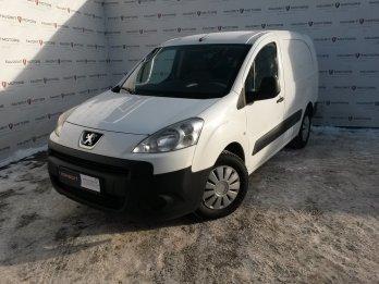 Peugeot Partner VU 1.6 л (90 л. с.)