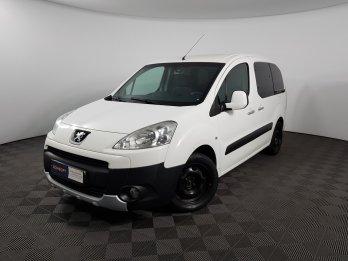 Peugeot Partner VP 1.6 л (90 л. с.)
