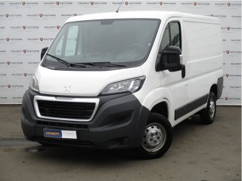Peugeot Boxer 2.2 л (131 л. с.)