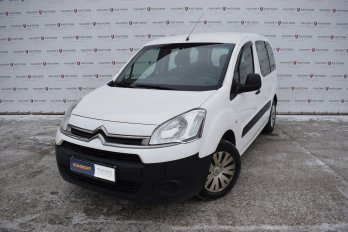 Citroen Berlingo Multispace 1.6 л (110 л. с.)