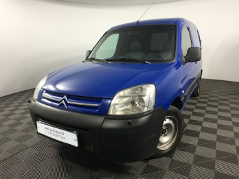 Citroen Berlingo VU 1.9 л (69 л. с.)