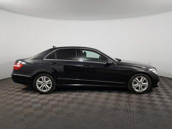 Mercedes-Benz E Седан 3.5 л (272 л. с.)
