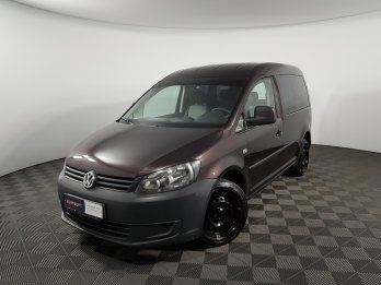 Volkswagen Caddy 1.2 л (105 л. с.)