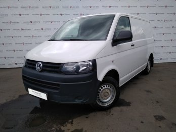 Volkswagen Transporter Kasten 2.4 л (78 л. с.)