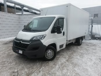 Citroen Jumper ChCa 2.2 л (131 л. с.)