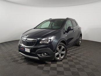 Opel Mokka 1.8 л (140 л. с.)