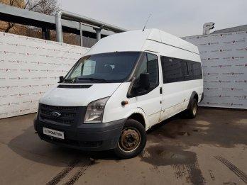 Ford TRANSIT VAN LWB 2.2 л (155 л. с.)