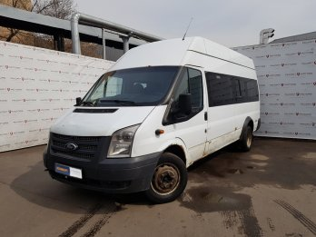 Ford TRANSIT Bus M2 LWB 2.2 л (155 л. с.)