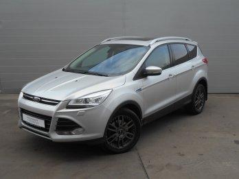 Ford Kuga 1.6 л (182 л. с.)