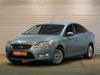 Ford Mondeo 2.3 л (161 л. с.)