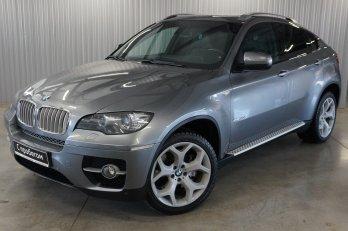BMW X6 3.0 л (286 л. с.)