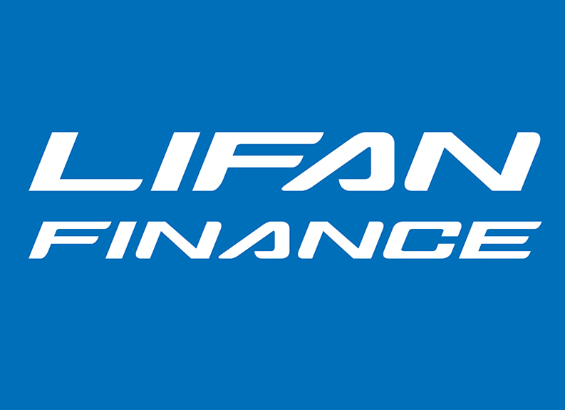 LIFAN X50 ПО ПРОГРАММЕ LIFAN FINANCE