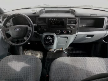 Ford Transit 2.2 л (155 л. с.)