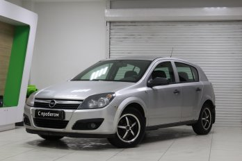 Opel Astra Хэтчбек 1.4 л (90 л. с.)