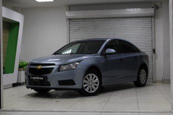 Chevrolet Cruze 1.8 л (141 л. с.)