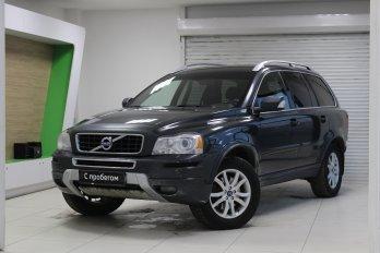 Volvo XC90 2.4 л (200 л. с.)