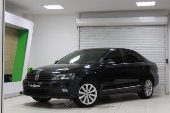 Volkswagen Jetta 1.6 л (110 л. с.)