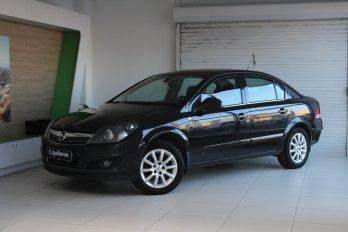 Opel Astra 1.8 л (140 л. с.)