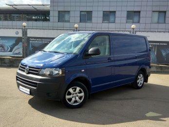Volkswagen Transporter 2.0 л (140 л. с.)