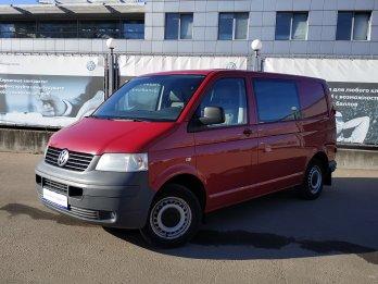 Volkswagen Transporter 1.9 л (86 л. с.)