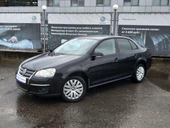 Volkswagen Jetta 1.6 л (102 л. с.)