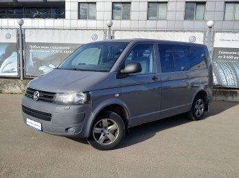 Volkswagen Caravelle 2.0 л (101 л. с.)