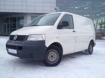 Volkswagen Transporter 1.9 л (84 л. с.)