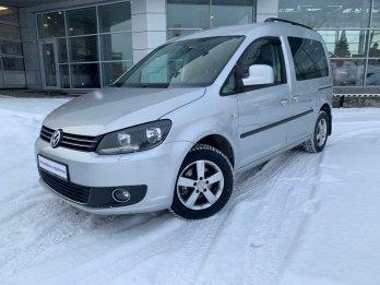 Volkswagen Caddy 1.2 л (86 л. с.)