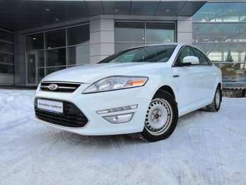 Ford Mondeo 2.0 л (145 л. с.)
