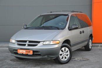 Dodge Caravan 3.0 л (150 л. с.)