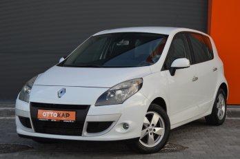 Renault Scenic 1.5 л (106 л. с.)