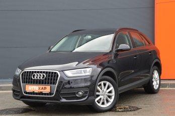 Audi Q3 2.0 л (170 л. с.)