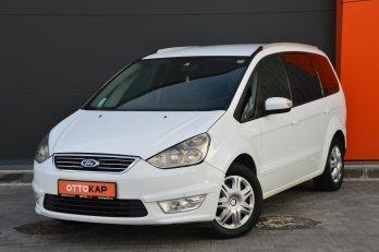 Ford Galaxy 2.0 л (138 л. с.)