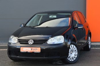 Volkswagen Golf 1.4 л (75 л. с.)