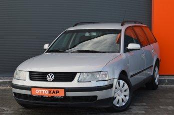 Volkswagen Passat Variant 1.9 л (101 л. с.)
