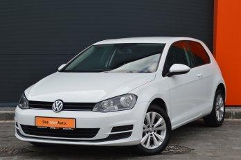 Volkswagen Golf 1.2 л (86 л. с.)